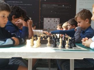 torne ajedrez plazas