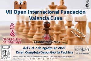 Open Fundación Valencia Cuna