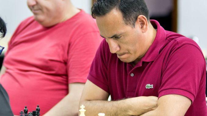 Adrian Randazzo