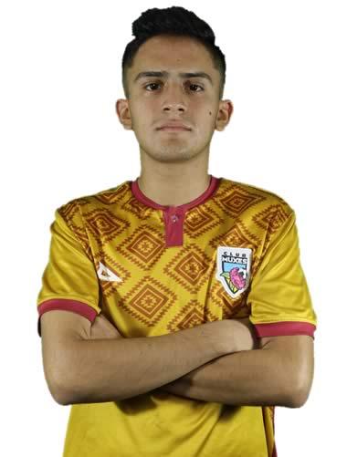 Leonardo Hernandez