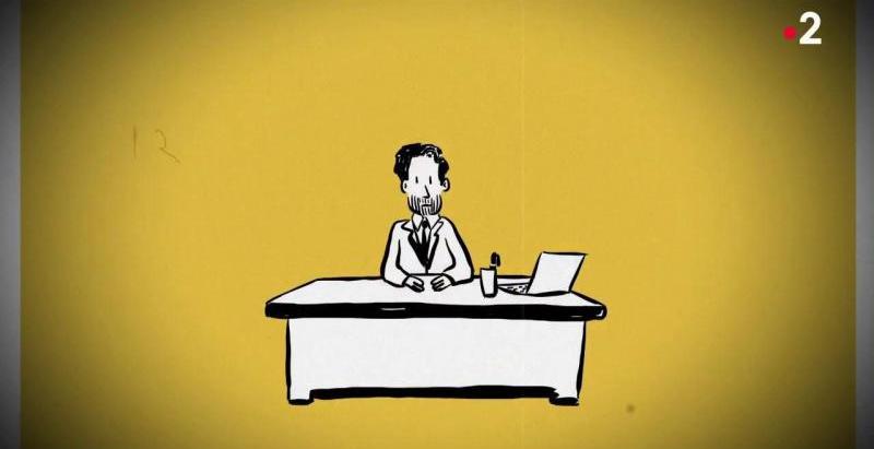 Vidéo : Profession ? «Job à la con»