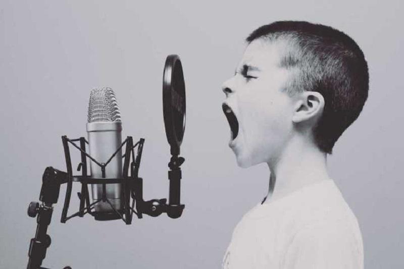 L'anxiété, c'est moins désespérant en chantant