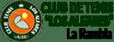 logo club de tenis los alfares