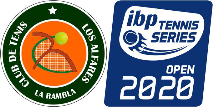 "IX Open de Tenis ""Ciudad de la Rambla"""