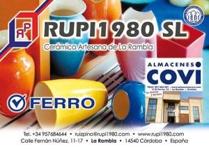 RUPI1980.SL PATROCINADOR OFICIAL