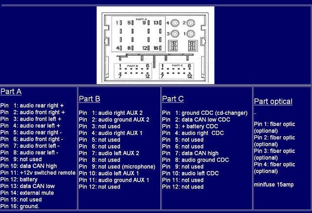 blaupunkt rd4 wiring diagram vw t1 clube 407 portugal • ver tópico - características do
