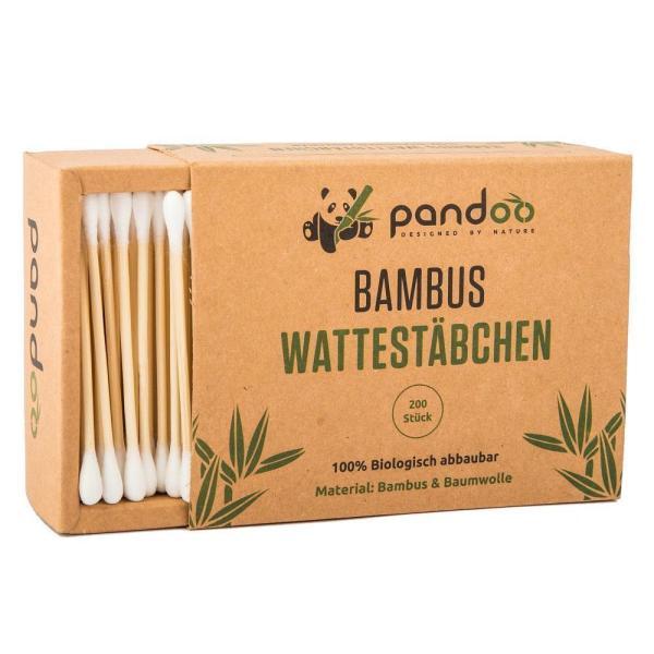 Wattenstaafjes-bamboe
