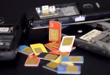 Cartelele telefonice SIM vor fi înlocuite treptat cu cipuri