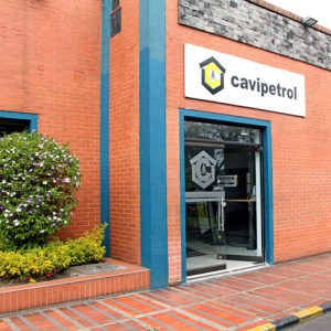 Oficina Cavipetrol