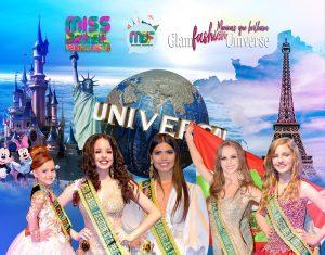 Comunicado Oficial Organização Beleza Fashion Brasil 2021