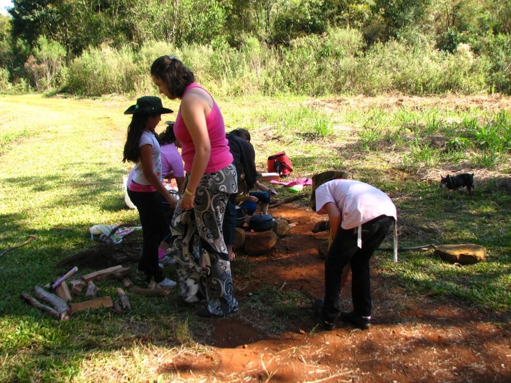 Acampamento Dínamis 2009 (6/6)