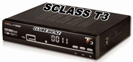 AZCLASS SCLASS T3