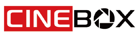 CINEBOX LOGO