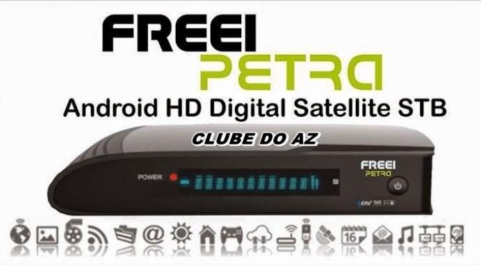 FREEI PETRA HD