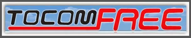 tocomfree logo