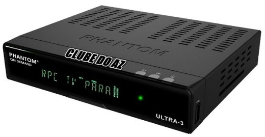 phanton ultra 3 hd on demand