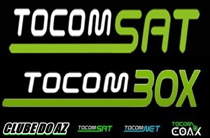 tocomsat -tocombox