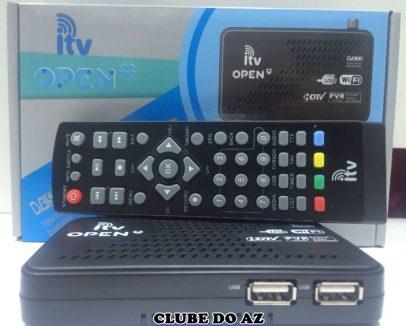 OPEN ITV