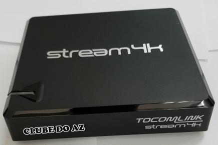 TOCOMLINK STREAM 4K
