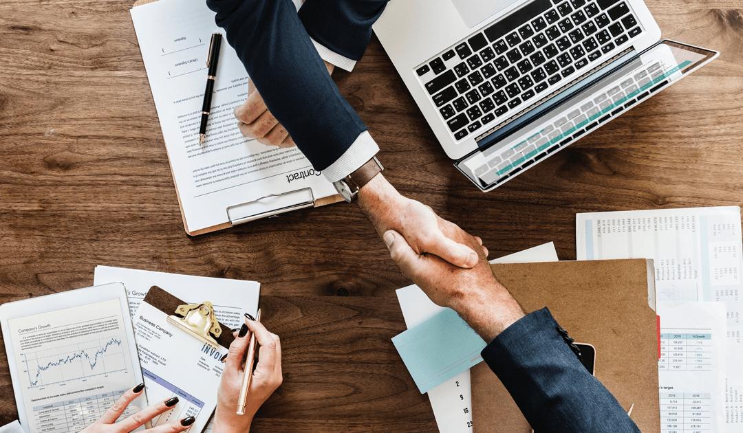 Como atrair um investidor para sua empresa
