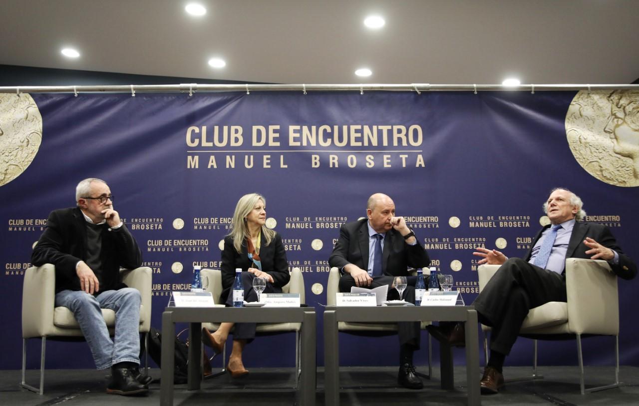 Política en América Latina IV