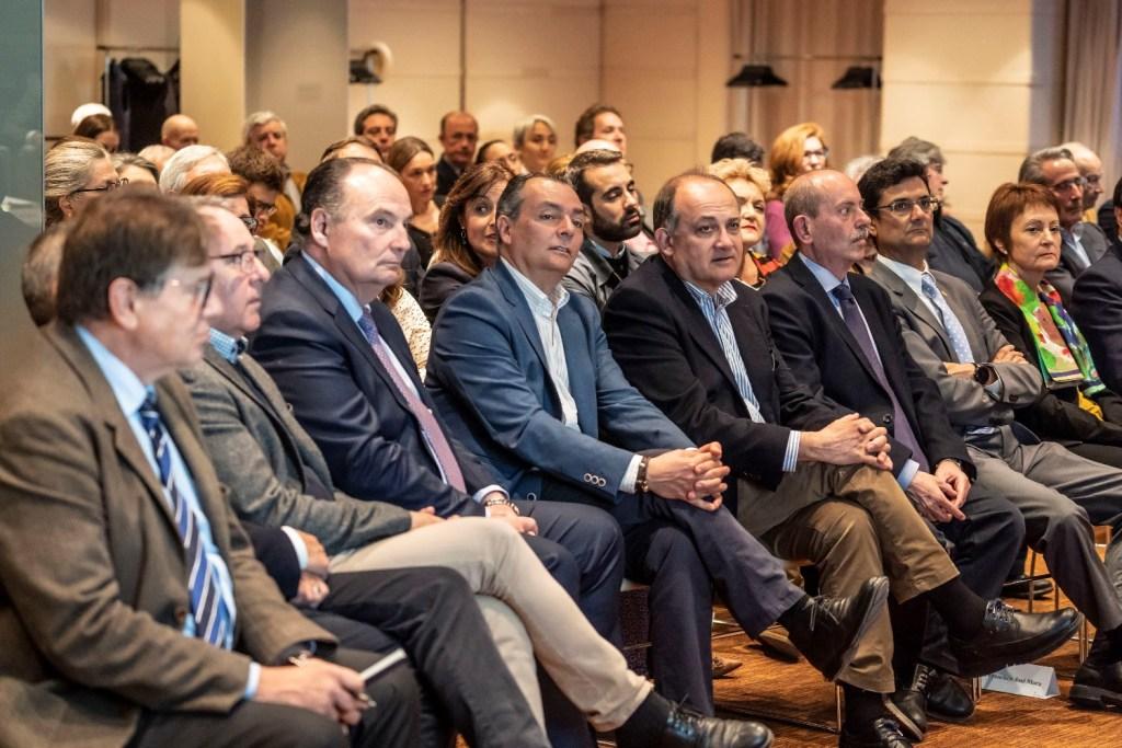 Directores de medios de comunicación valencianos analizan los resultados de las elecciones del 28A en el Club de Encuentro22