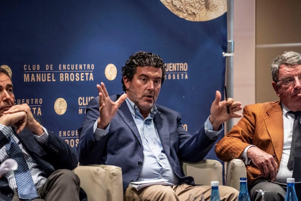 Directores de medios de comunicación valencianos analizan los resultados de las elecciones del 28A en el Club de Encuentro25