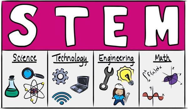 STEM feature