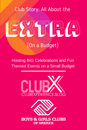 club story all about the extra on a budget club experience blog