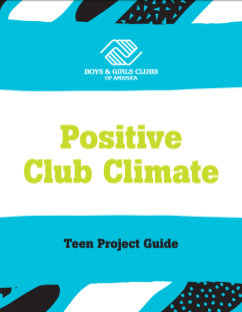 teen climate