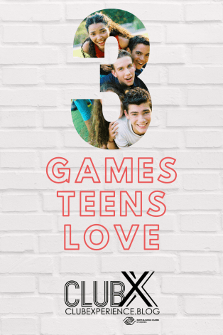 games teens love pin