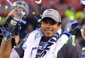 NFL: Super Bowl XLVIII-Denver Broncos vs Seattle Seahawks