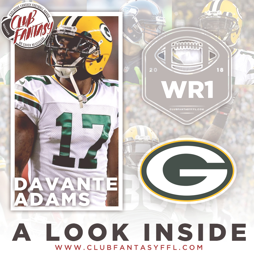 06_Davante Adams_Packers