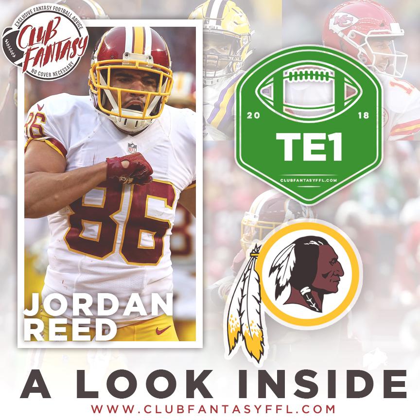 08_Jordan Reed_ Redskins