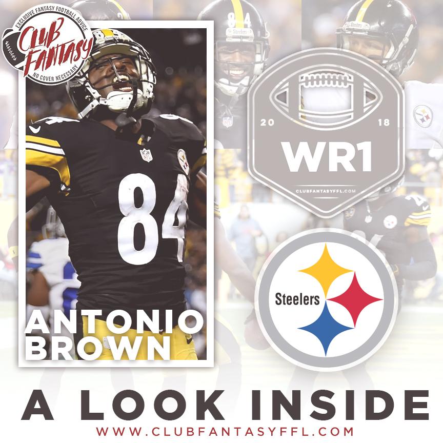 05_Antonio Brown_Steelers