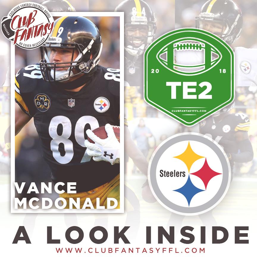07_Vance McDonald_Steelers