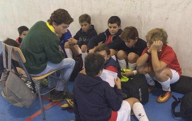 Copa ECyD 2017 experienciaecyd
