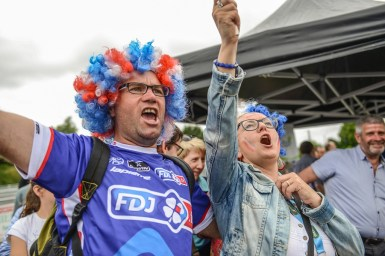 Club des Supporters FDJ