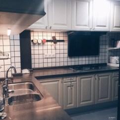 Kitchen Cabinets Update Ideas On A Budget Lime Green Small Appliances 更新装修中最庆幸的细节 95平2室 居丽朱明明队长邓军 Haro 维盾 欧 更新下最新的硬装毕业照吧 软装还在慢慢慢慢的来