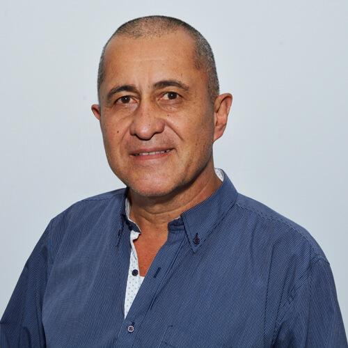 Fabio Pineda