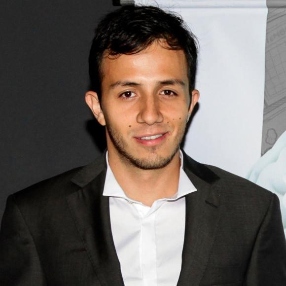 Juan Sebastian Chilamack