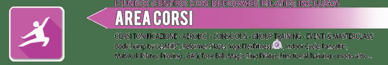 THE CLUB GetFIT  Il Centro Fitness  Wellness pi IN Centro di Lugano