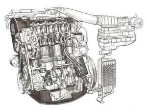 Mk3 Golf 16v Starter Motor  impremedia