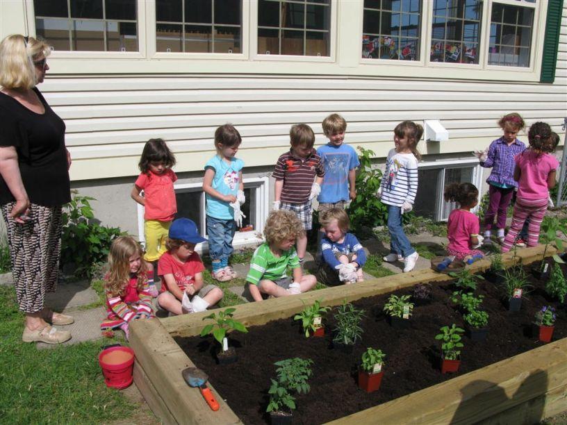 Horti Jeune Montessori 1 2012