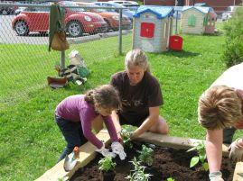 Horti Jeune Montessori 3 2012