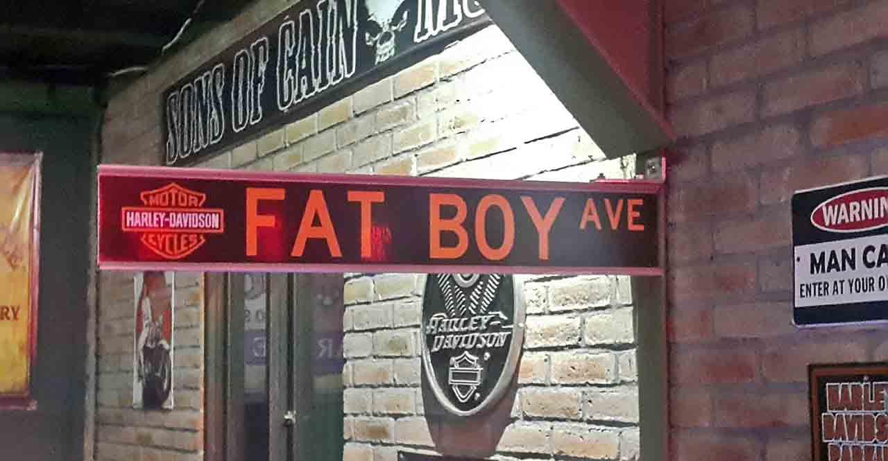Clubhouse Fat Boy Jl Penjor Sanur Bali