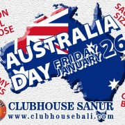 The Clubhouse is The Best Steak Restaurant in Sanur Bali Enjoy Australia Day Clubhouse Steak Grill Bar Sanur Bali
