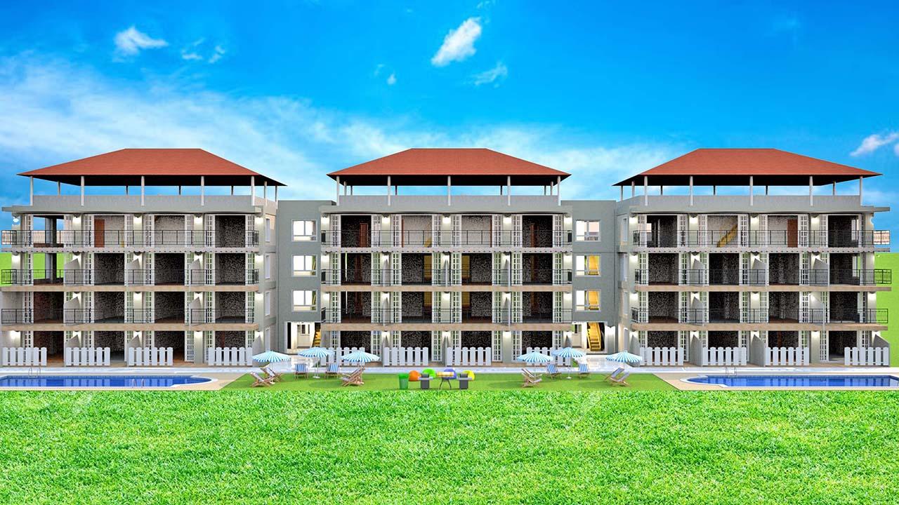 Clubhouse Bali Condos Base Plan Jan 2020