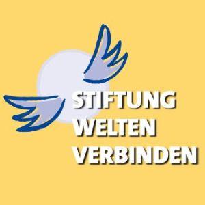 Logo welten verbinden klein