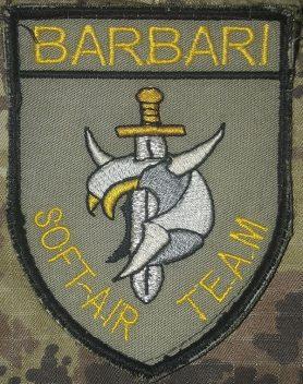 softair-Barbari